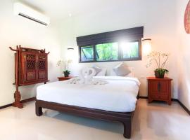 Hotel photo: Holiday Oriental Pool Villa By Rents In Phuket