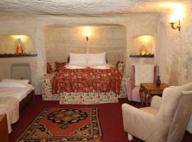 Hotel Photo: Unicorn Cave Hotel