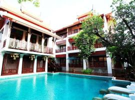 Hotel Photo: The Rim Chiang Mai