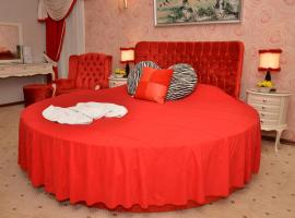 Hotel Photo: Umit Pembe Kosk Hotel