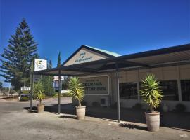 Hotel Photo: Ceduna Motor Inn