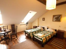 Hotel Photo: Lublin Apartaments