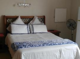 A picture of the hotel: Mavi Guest house