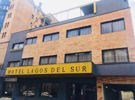 Hotel Photo: Hotel Lagos del Sur