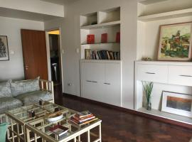 Hotel photo: Lovely Apartment in Tucuman