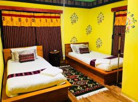 Hotel Foto: Paro Village View Home stay, lodge