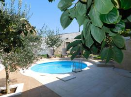 A picture of the hotel: Guesthouse with Pool Muntic