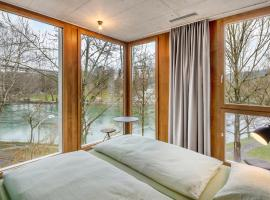 A picture of the hotel: Bern Youth Hostel