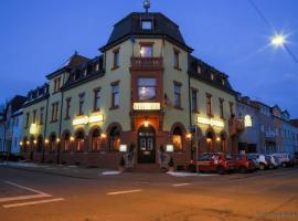 Hotel Photo: Saarland Hotel - Restaurant Milano