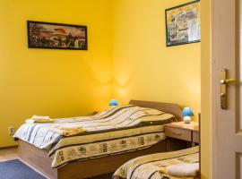 A picture of the hotel: Fogra Travel