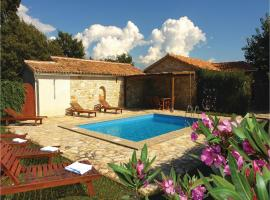 Hotel Photo: Holiday home Radici V