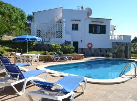 Hotel photo: VILLA ALONDRA B6