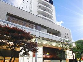 Hotel Photo: Smile Hotel Sendai-Kokubuncho