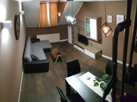 A picture of the hotel: Center Apartment Čakovec