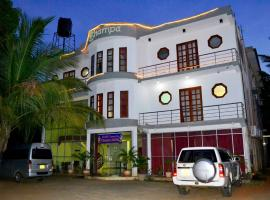 Hotel Photo: Thampa Tourist Hotel Managed by Star Rest