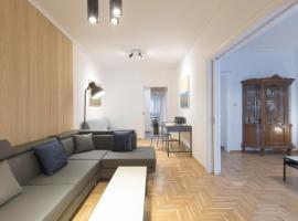Fotos de Hotel: CLASSY, ARCHITECT'S APARTMENT