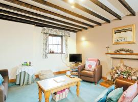 Hotel Photo: Mews End Cottage