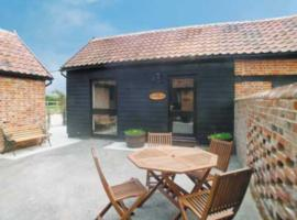 Hotel Photo: The Old Stables
