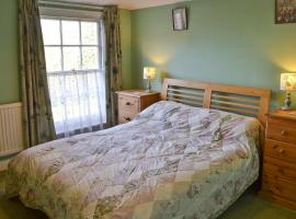 Hotel Photo: Suffolk House Annexe