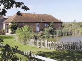 Hotel Photo: Pond Cottage