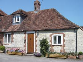 Hotel Photo: Nursted Farm Annexe