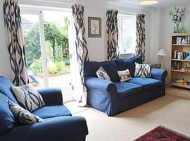 Hotel Photo: Curlew Cottage