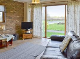Hotel Photo: Swallows Cottage