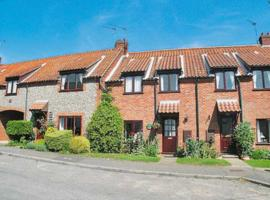 Hotel Photo: Ringstead Cottage