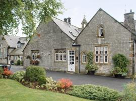 Hotel Photo: The Old School House