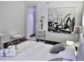 Hotel photo: Town House Messina