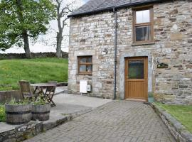 Hotel photo: The Calf Shed