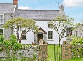 Hotel Photo: Murton Farm Cottage