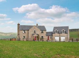 Hotel Photo: Craigllwyn Farmhouse