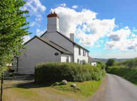 Hotel Photo: Oddwell Cottage