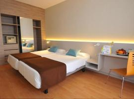 Hotel Photo: Paradise Park Fun Lifestyle Hotel