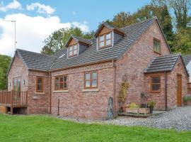 Hotel Photo: Canalside Cottage