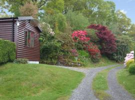 Hotel Photo: Mountain View Cottage