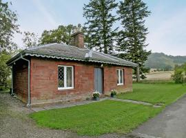 Hotel Photo: Glenearn Lodge Cottage