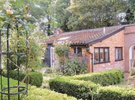 Hotel photo: Gardeners Cottage
