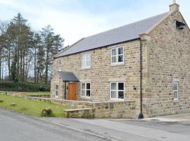 Hotel Photo: Drovers' Cottage