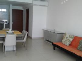 Hotel Photo: Apartamento 4D waterway