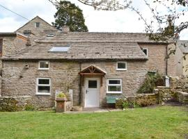 Hotel photo: The Coachman'S Cottage