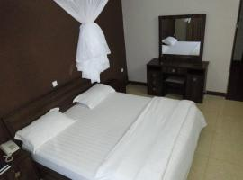 Hotel Photo: Tropitel - Gitega Hotel