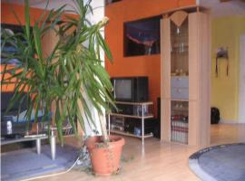 Hannover City - Messeappartement