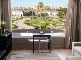 Hotel photo: Cascais/Estoril by the Beach