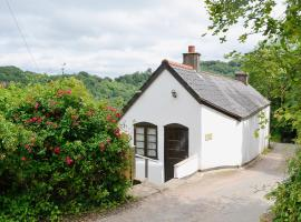 Hotel photo: River Wye View Cottage