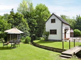 Hotel photo: The Corn Mill Cottage