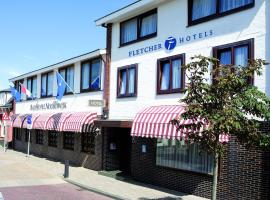 Hotel Photo: Fletcher Badhotel Noordwijk