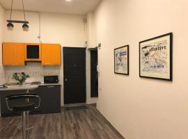 Hotel Photo: Studio-Apartment on Zakyan street