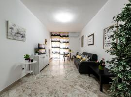 Hotel photo: Family Apartments Celentano
